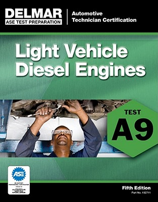 A9 Light Vehicle Diesel Engines By Delmar